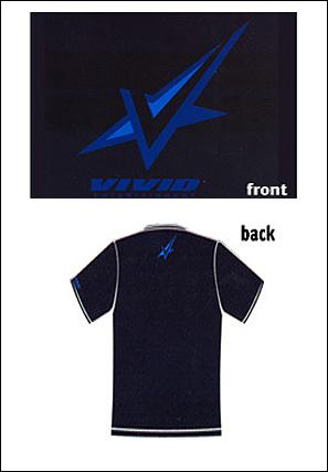 Shirts - Vivid IronCross Tee