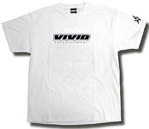 Shirts - Vivid Casting Director Tee (XL)