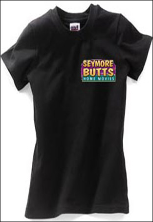 Seymore Butts T-Shirt (L)